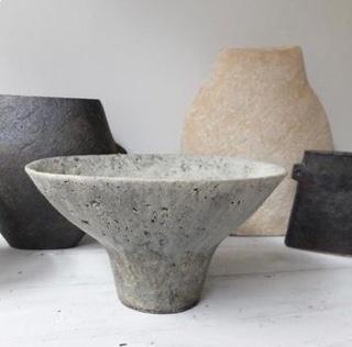 Paul Phillip Stoneware Bowl