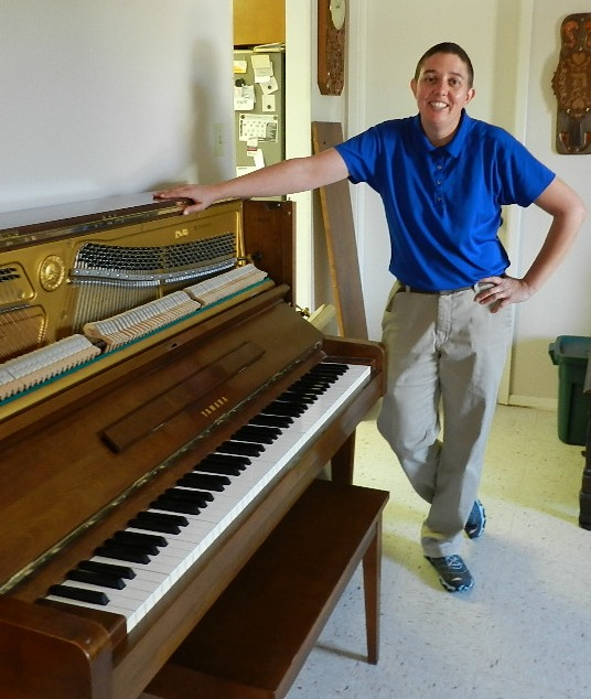 Serving Southern New Mexico for 15 years - Check out what my clients say about my work.  Professionalism is the basis of my business, helping your piano sound beautiful is my goal.