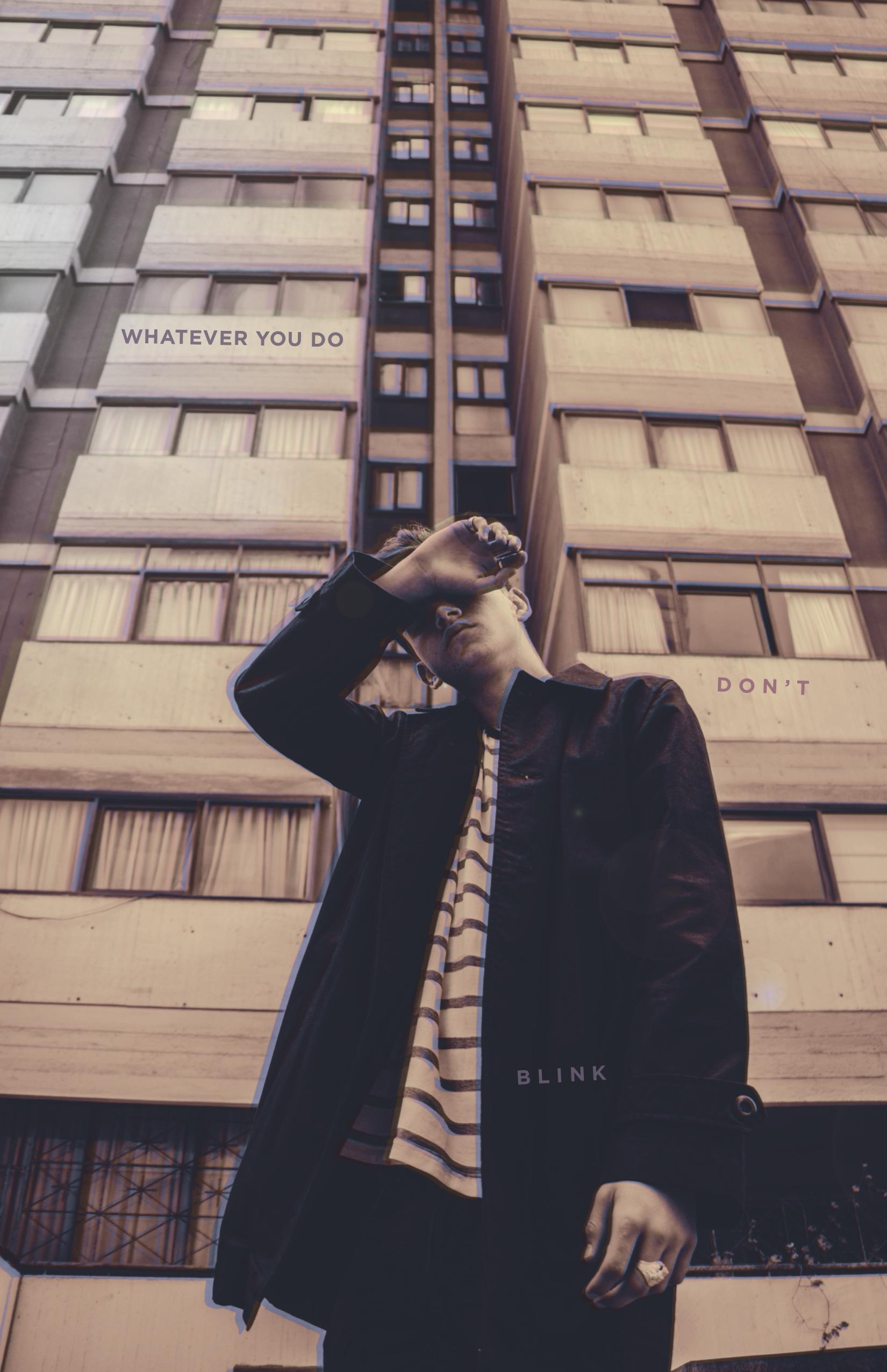 "Blink 2 (digital, 11x17"")"