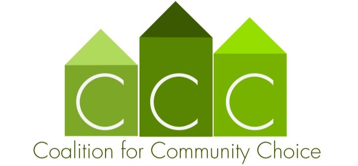 Visit  coalitionforcommunitychoice.org
