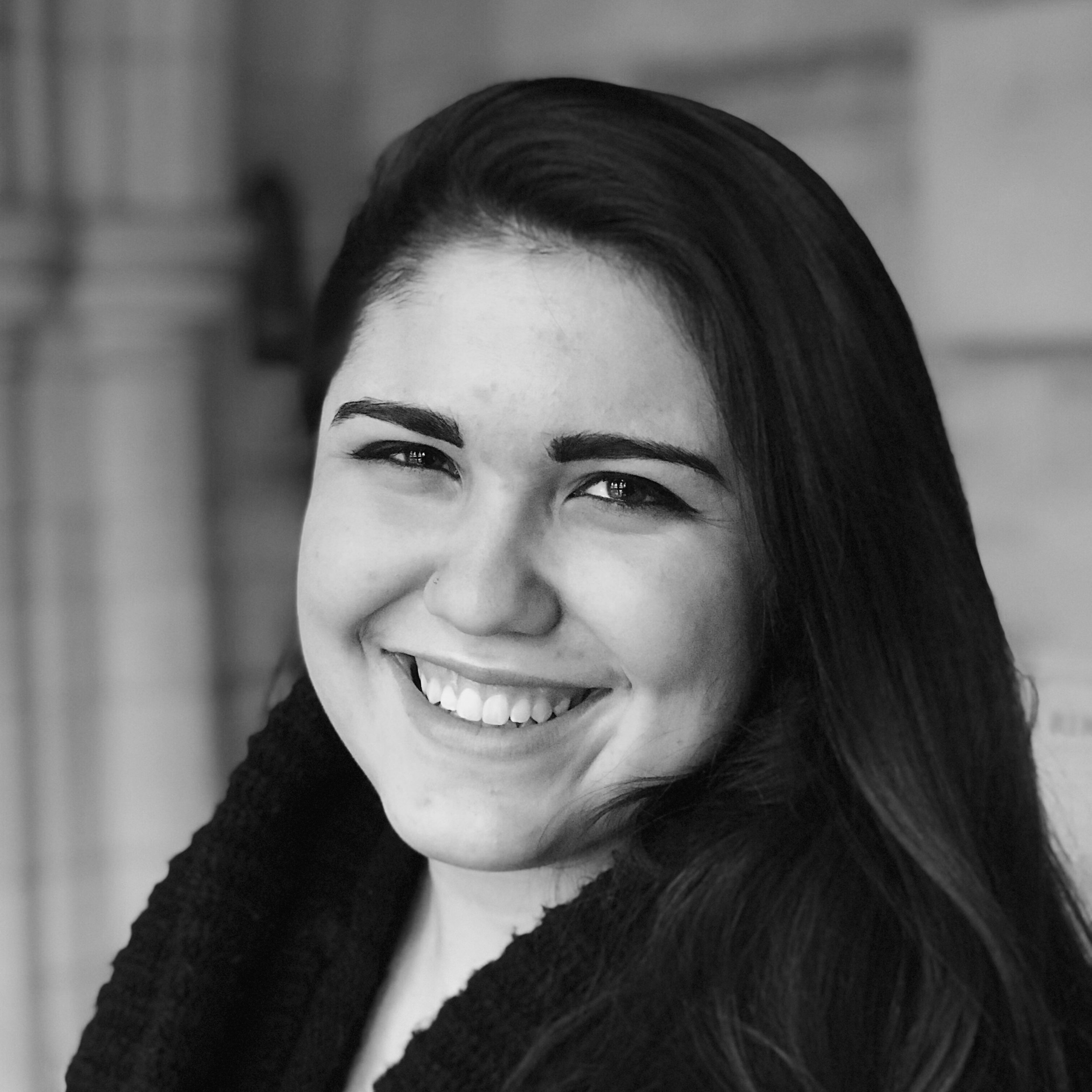 Gwen Sadie '21 - Content ProductionSociology, Film Studies