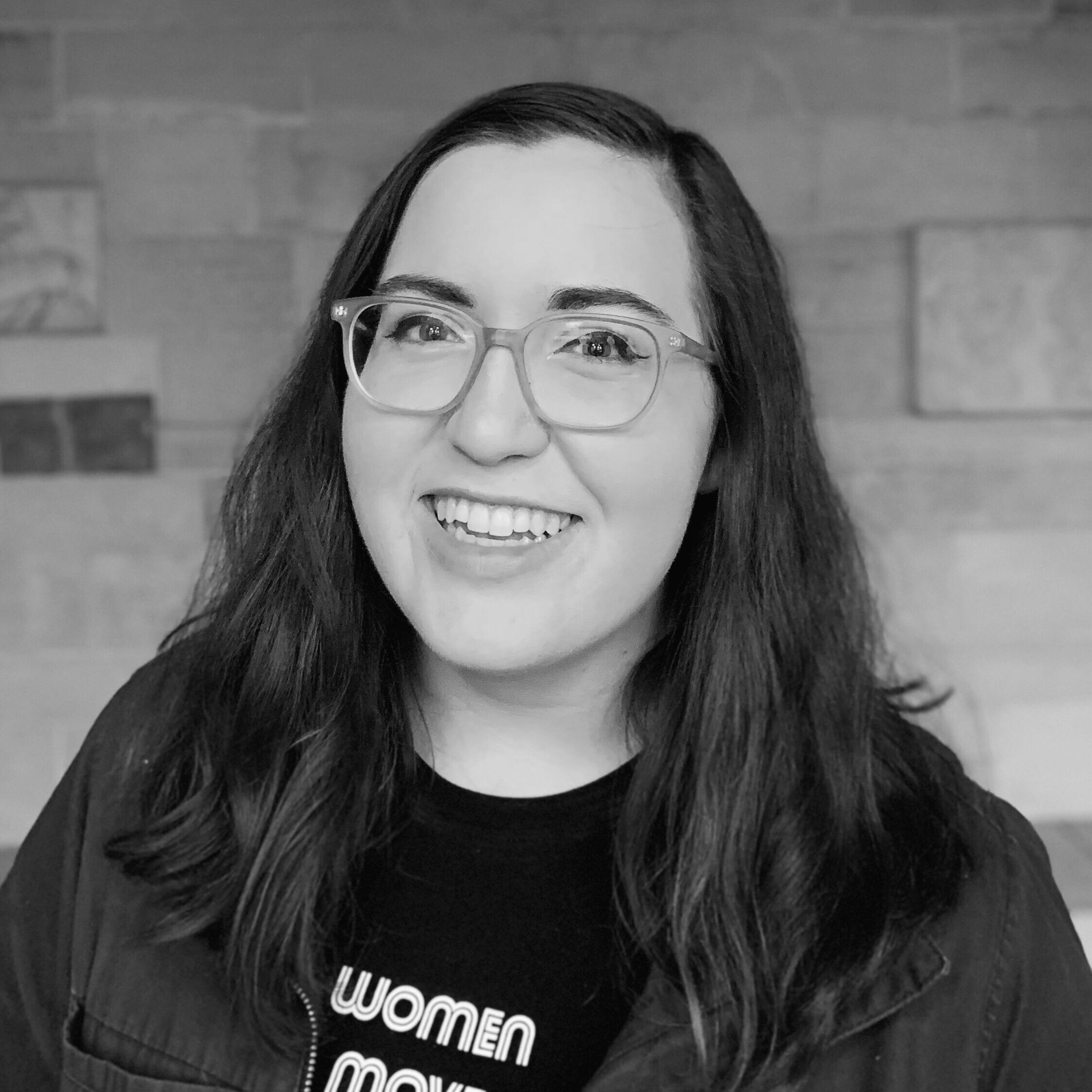 Kyra Lyons '20 - Senior Content DirectorEnglish, Film Studies