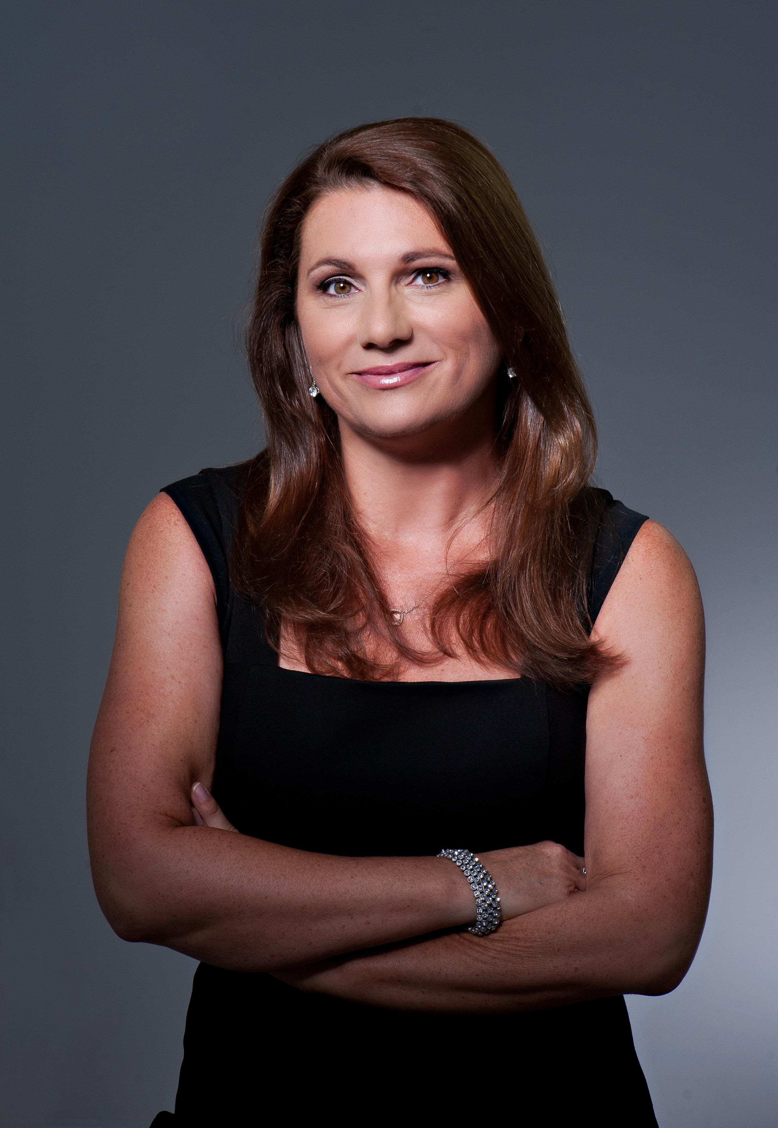 Allison Wade, TechWell