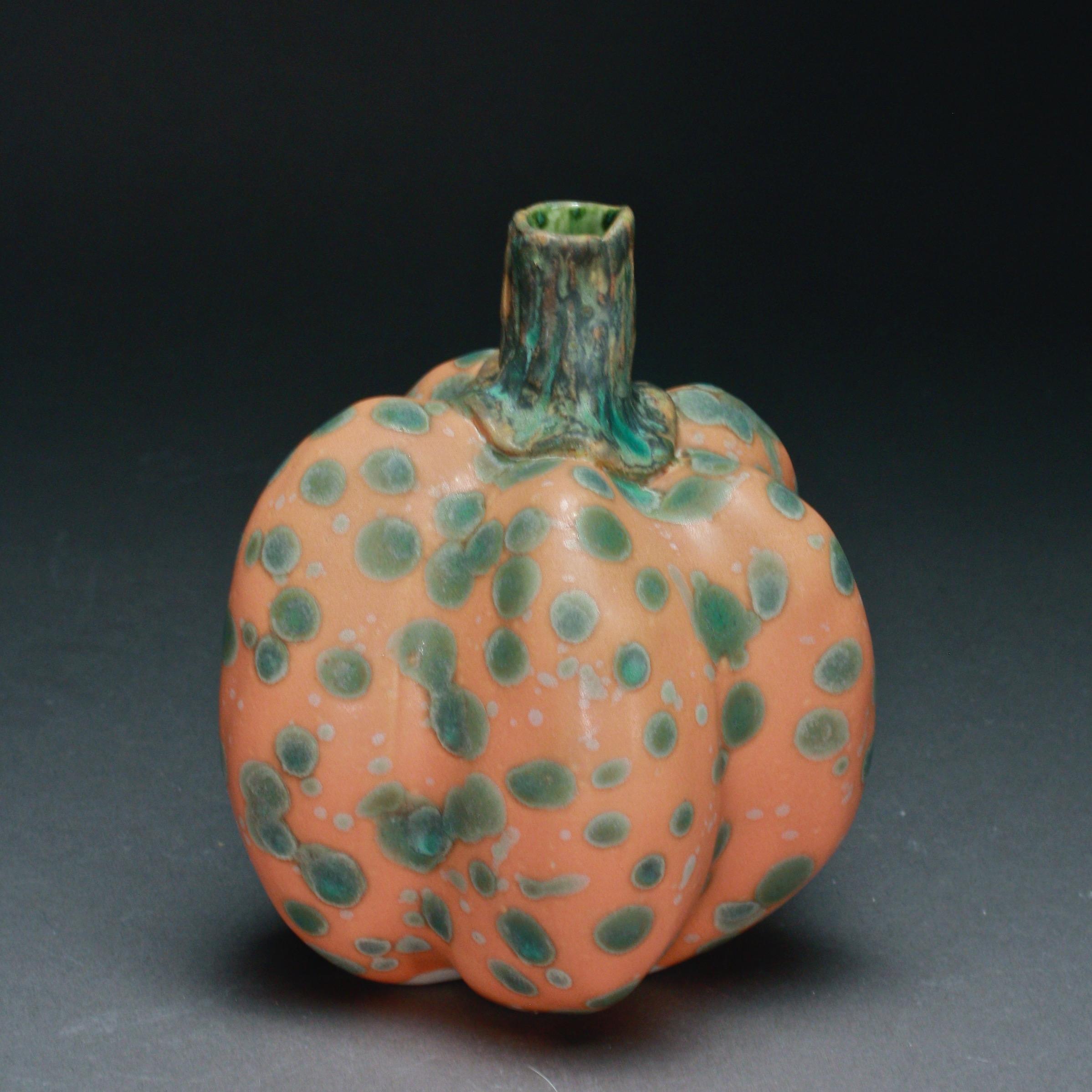 FV-09 | Spotted Orange Pumpkin ($70)