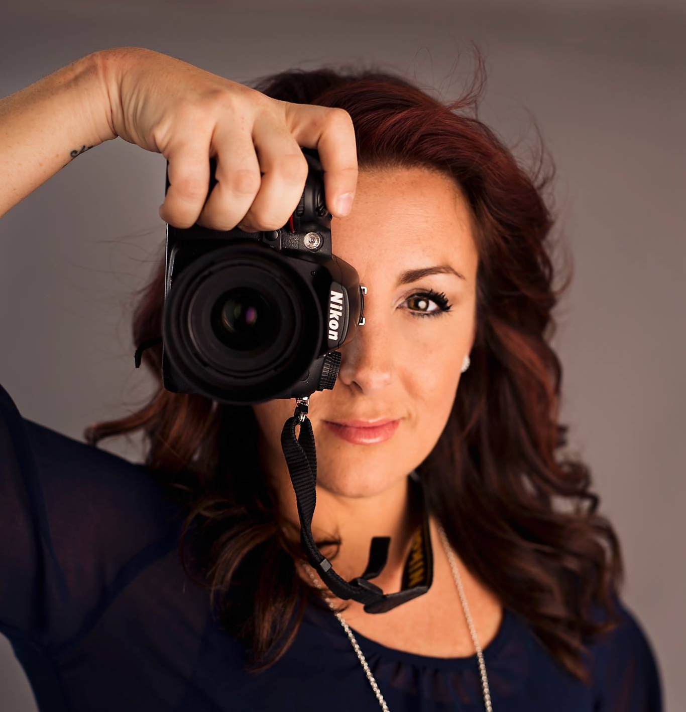 Maria Hargrove, Tuscaloosa Portrait & Wedding Photographer.