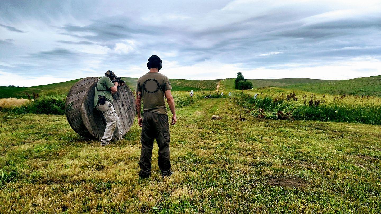 Tactical Firearm Training