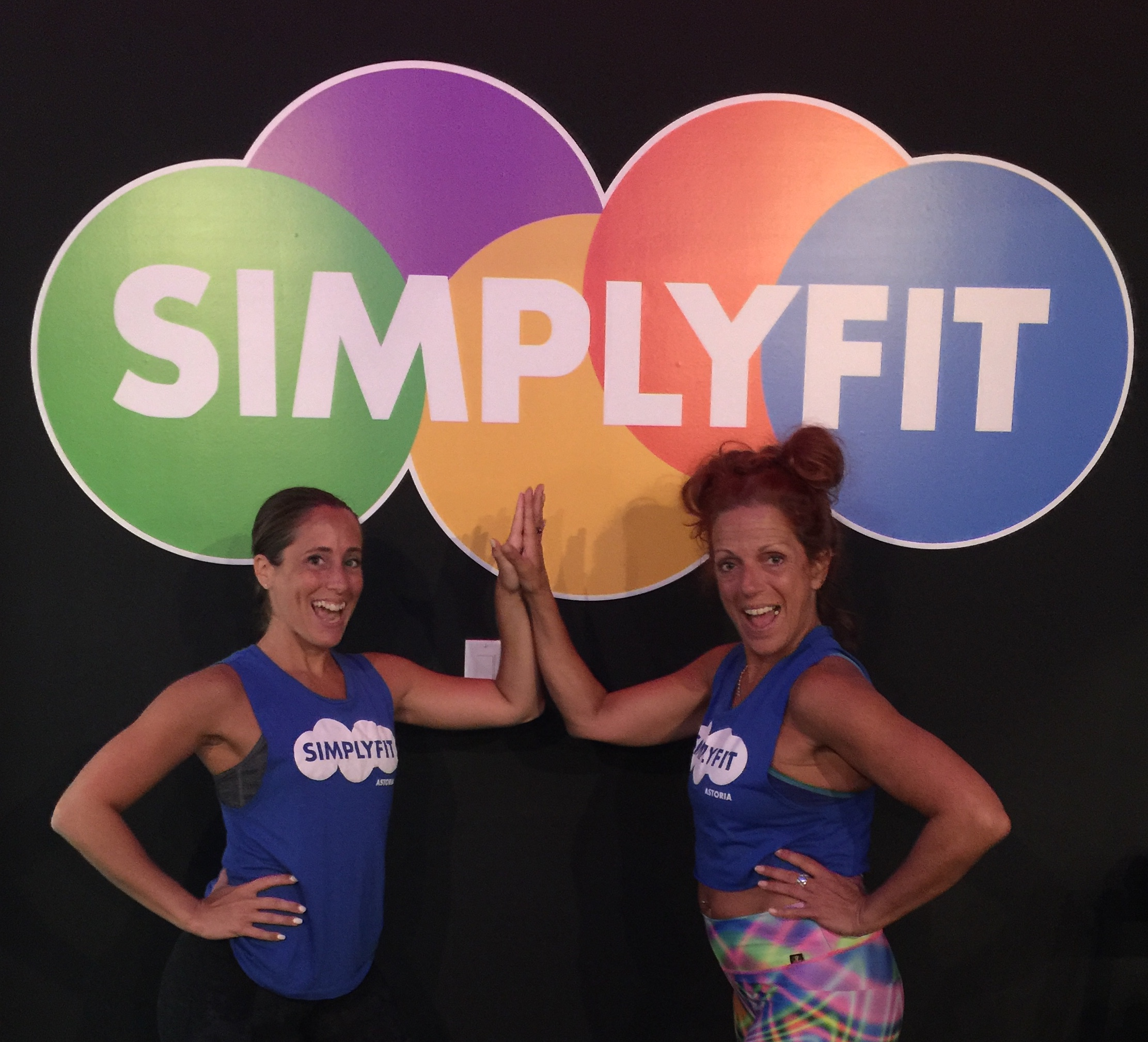 Work on the new you today - Simply Fit Astoria is a multi discipline boutique fitness facility located in the heart of Astoria, NY. Featuring 3 separate studio spaces within the same facility, Simply Fit, Simply Cycle & Simply Training, we have exactly what you need to work on YOU!Learn more ➝