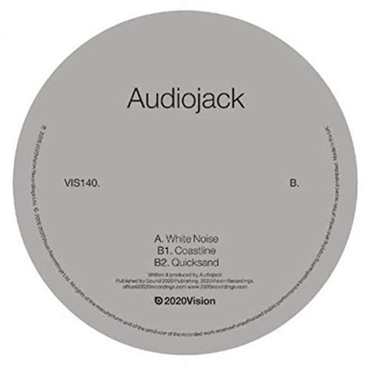 VIS140 - AUDIOJACK - WHITE NOISE