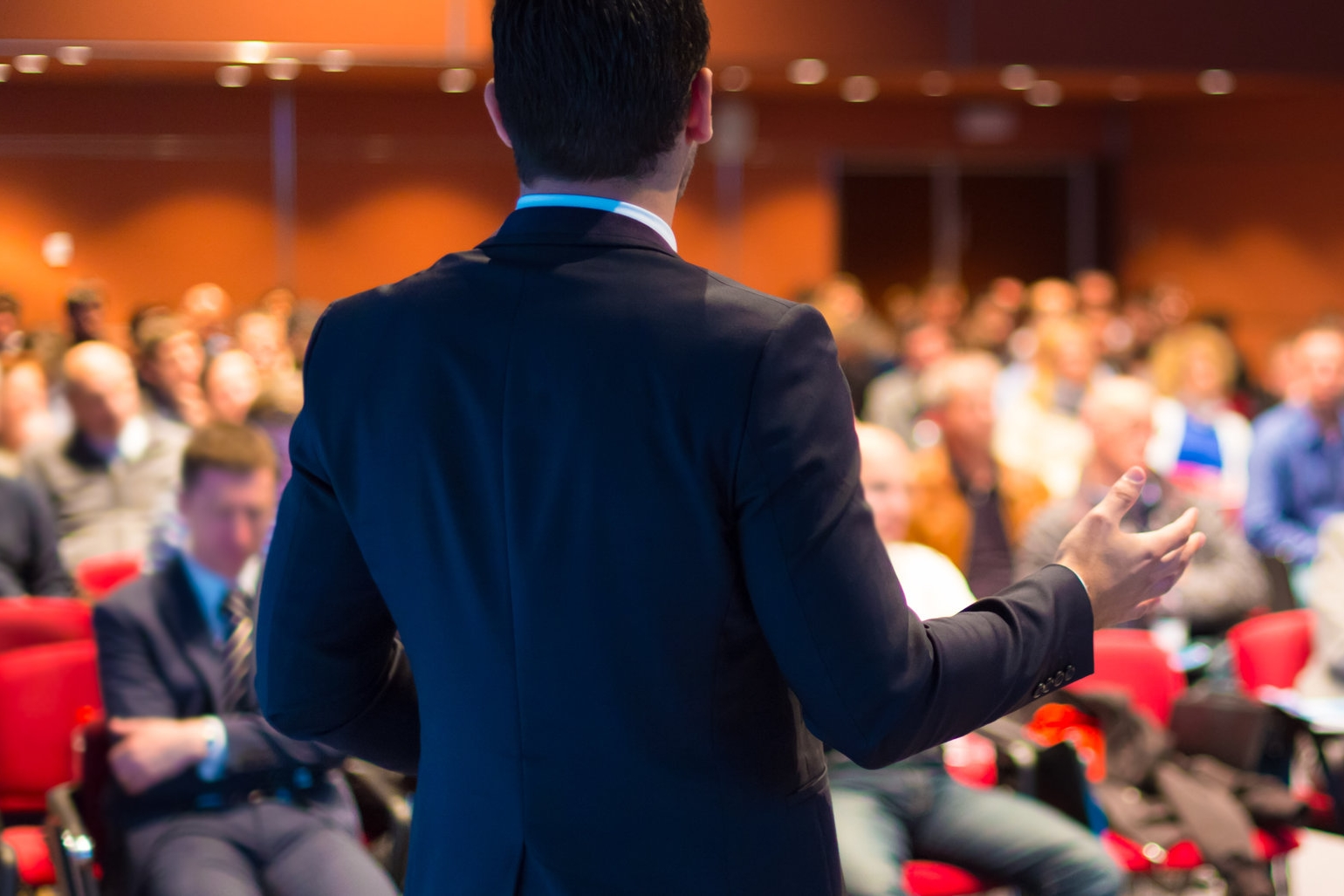 LIVE AND ONLINE SEMINARS -