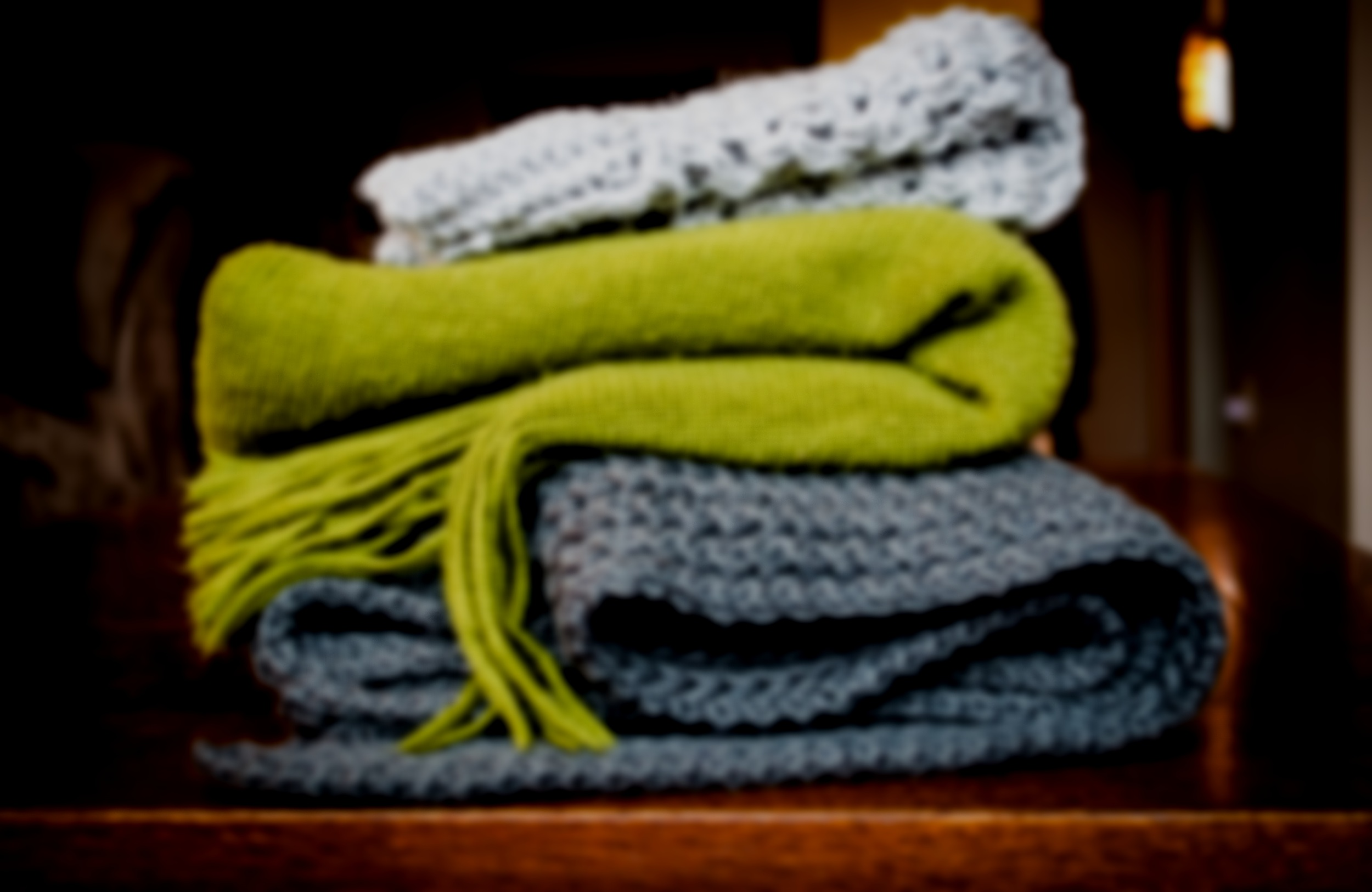 Rag Bag - Recycle and raise funds at the same time!
