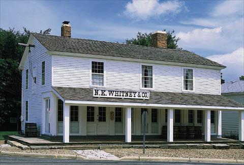 Whitney Store - Kirtland, Ohio.jpg