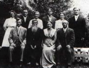 Sebron Johnson Golding And Nancy Grown Family Picture.jpg