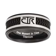 CTR rings for men, women, youth, and Children