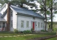 Joseph Knight, Sr. Home - Colesville Branch met here