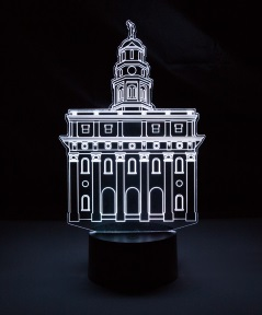 Illuminated Desk Lights -22 different designs - Click Here!
