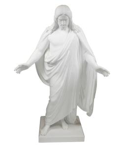 "10"" Christus Statue Click Here!"