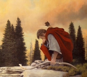 Enos - And My Soul Hungred by Al R. Young.jpg