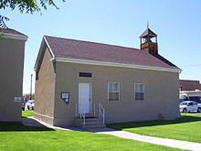 Panaca Chapel