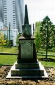 Newel K. Whitney gravestone.jpg