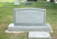 Reynolds Cahoon gravestone.jpg