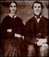 Lyman & Harriet Wight 1833