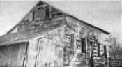Lyman Wight Cabin at Adam-ondi-Ahmsn