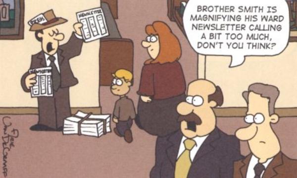 Mormon Life, p. 10