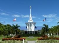 Papeete Tahiti Temple