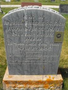Sarah P. Rich gravestone.jpg