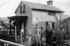 Charles C. Rich Home Nauvoo, Illinois