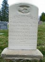 Eleazer Miller gravestone.jpg