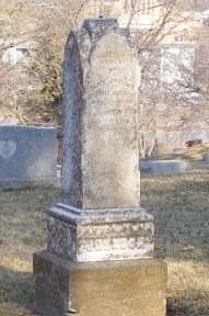 Mary Elsa Alice Jacobs Johnson gravestone.jpg