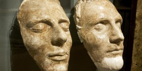 Joseoh and Hyrum death masks.jpg