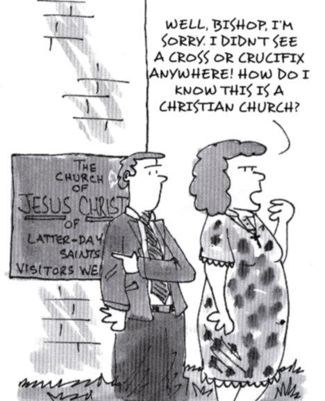 So, You're a Bishop  , p. 79