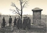 Three Witnesses monument dedication.jpg