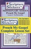 Scripture Stickers    Click Here!