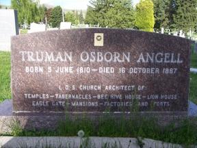 Truman o. Angell gravestone.jpg