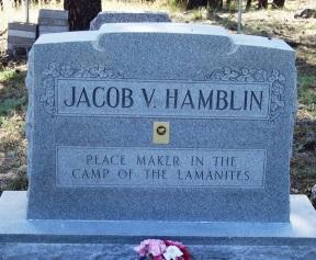 Jacob V. Hamblin gravestone.jpg