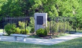 Garden Grove Marker
