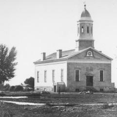 Provo Meetinghouse
