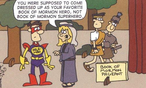 Mormon Life , p. 44