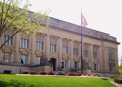 Illinois State Supreme Court Building