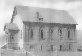 Porterville Church