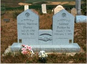 Sanford Porter gravestone.jpg