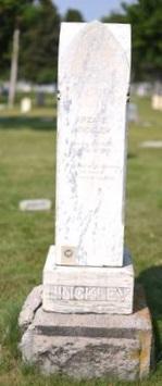 Arza Erastus Hinckley gravestone.jpg