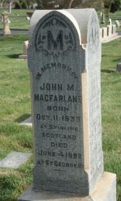 James Macfarland gravstone.jpg