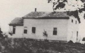 John Tanner Home Kirtland, Ohio