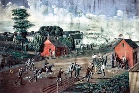 Battle of Nauvoo