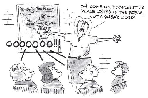 So, You're a Primary Teacher!,  p. 56