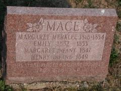 Margaret Mace gravestone.jpg
